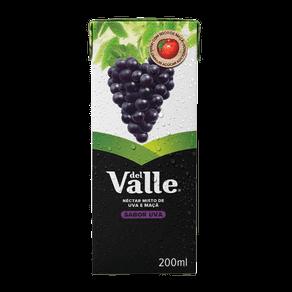 Néctar Del Valle Nutri Uva 200ml