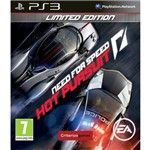 Need For Speed Hot Pursuit Limited Edition - Ps3