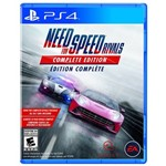 Need For Speed Rivals: Complete Edition - Ps4
