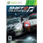 Need For Speed Shift 2 Unleashed Limited Edition - Xbox 360