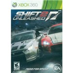 Need For Speed Shift 2 Unleashed - Xbox 360