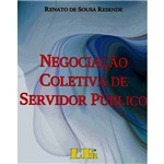 Negociação Coletiva de Servidor Público