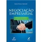 Negociacao Empresarial - Manole