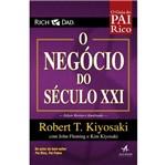 Negocio do Seculo Xxi, o - Alta Books