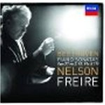 Nelson Freire - Beethoven Piano Sona