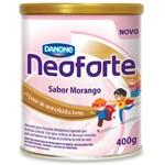 Neo Forte Morango 400g