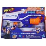 Nerf Disruptor Accustrike + Dardos Elite