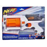 Nerf Elite Maverick Nova - Hasbro