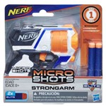 Nerf Elite Microshot Sort E0489
