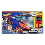Nerf Lancador de Carro Longshot - Hasbro C0784