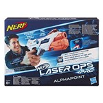 Nerf LASER Ops Single Shot Hasbro E2280