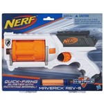 Nerf Maverick + Dardo Elite