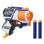 Nerf Micro Shots Strongarm Hasbro