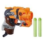 Nerf N-strike Elite - Micro Hammershot