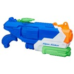 Nerf Super Soaker Breach Blast - Hasbro