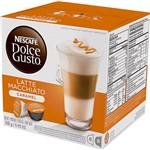 Nescafé Dolce Gusto Caramel Latte Macchiato 16 Cápsulas - Nestlé