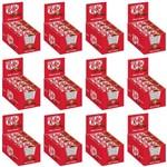 Nestlé Chocolate Kit Kat 24x45g (kit C/12)