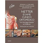 Netter, Exame Clínico Ortopédico