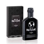 Network Black By Lomani