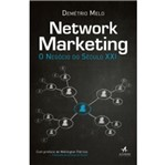 Network Marketing - Alta Books