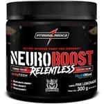 Neuroboost Relentless - 300g - IntegralMedica - Cereja com Limão