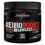 Neuroboost Relentless Pink Lemonade 300g - Integralmedica