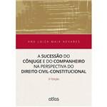 Nevares-Sucessao Conjuge Companheiro Perspectiva Direito 2/15 - 2ª Ed.