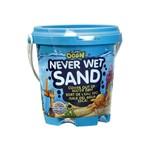 Never Wet Sand Areia Mágica Azul Neon - Fun Divirta-se