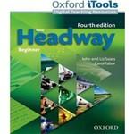 New Headway - Beginner - Itools DVD-rom - 04 Ed