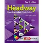 New Headway Upper Intermediate Sb And Itutor Pack - 4th Ed