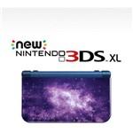 New Nintendo 3ds Xl Edição Galaxy