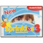 New Sprinkles 3 Students Book