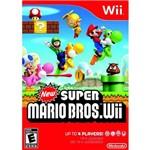 New Super Mario Bros - Wii