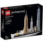 New York City (LEGO Architecture 21028) LEGO