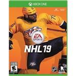 Nhl 19 (pré-venda) - Xbox One