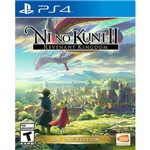 Ni no Kuni Ii Revenant Kingdom Day One Edition - Ps4
