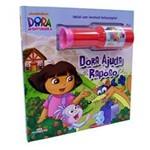Nickelodeon Dora a Aventureira - Dora Ajuda Raposo