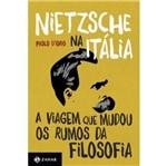 Nietzsche na Italia - Zahar
