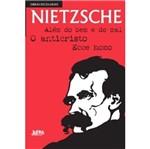 Nietzsche - Obras Escolhidas - Lpm