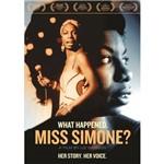 Nina Simone - What Happened,miss (dv