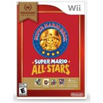 Nintendo Selects Super Mario All Stars - Wii