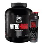 Nitro Hard 1,8Kg + Coqueteleira
