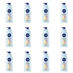 Nivea Body Modelador Loção Hidratante 400ml (kit C/12)