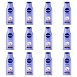 Nivea Body Soft Milk Loção Hidratante 400ml (kit C/12)