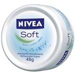 Nivea Soft - 49g
