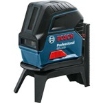 Nivel Laser Combinado Bosch Gcl 2-15