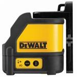 Nível Laser Esquadro 2x1 Dewalt Dw088k Alta Precisão 15mts
