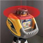 Nível Laser Rotativo Spectra Precision Hv101 Nivel + Prumo