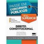 Nível Superior - Direito Constitucional 1ª Ed