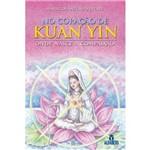 No Coração de Kuan Yin: Onde Mora a Compaixão